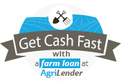 Get cash fast with a farm loan
